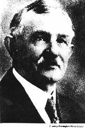 Truman H Aldrich Founder of Blocton Alabama